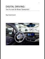 Digital Driving cover image